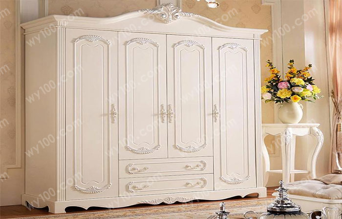 四门衣柜尺寸如何选择合适的