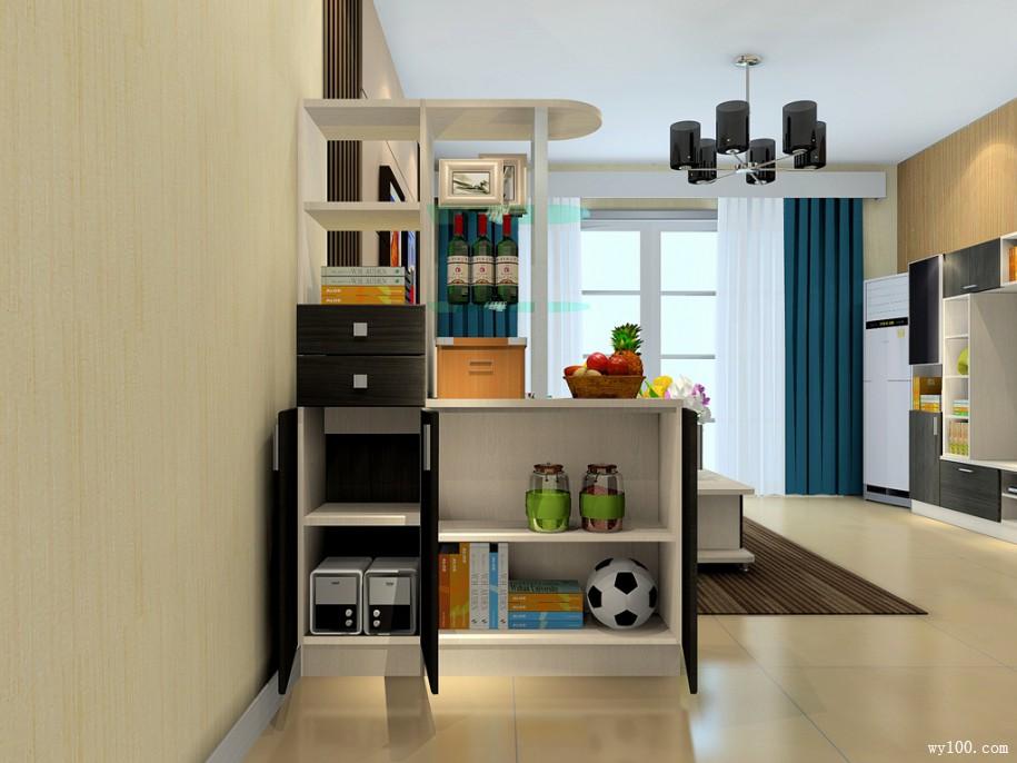 您了解现代电视柜尺寸怎么选吗