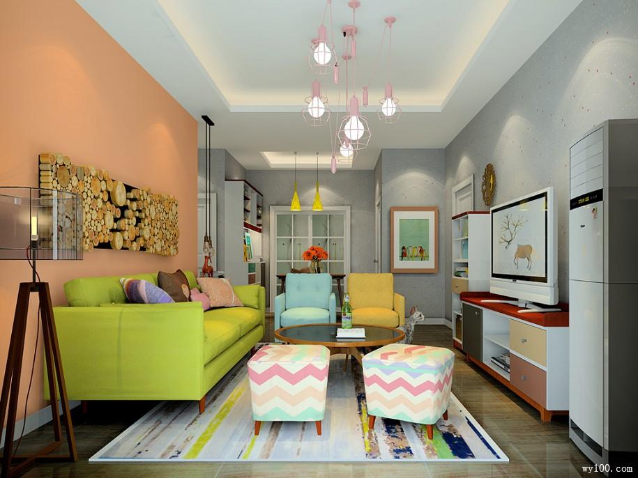 如何根据电视柜尺寸标准选择家具?
