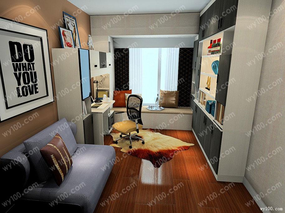 客厅电视柜尺寸-维意定制