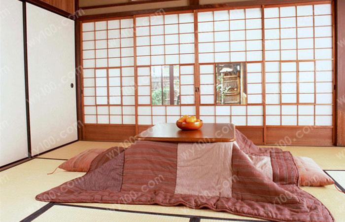 小户型榻榻米卧室设计风格