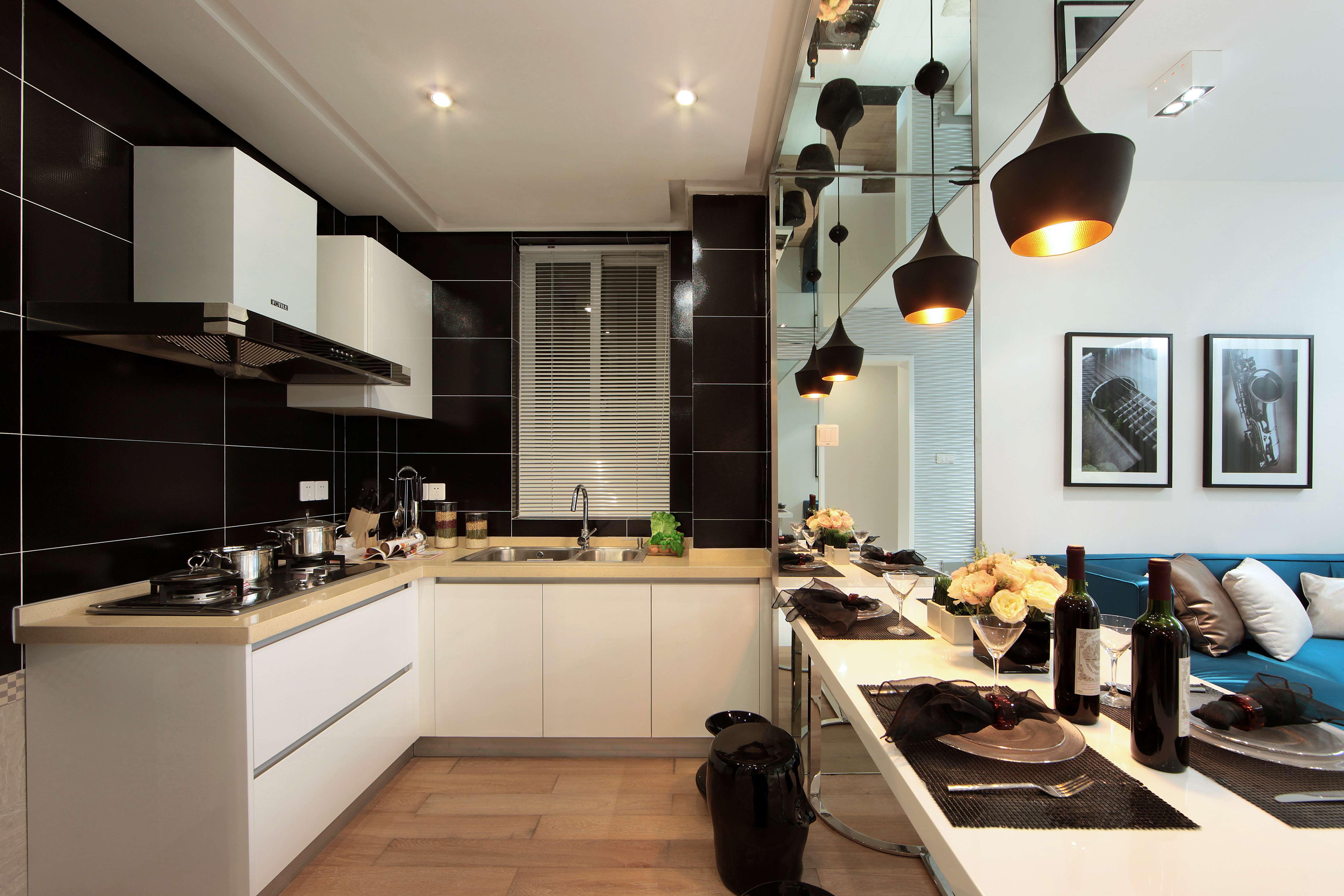 整体厨房装修要多少钱--维意定制网上商城