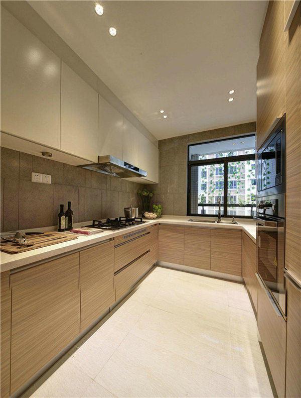 6平方厨房装修技巧--维意定制网上商城