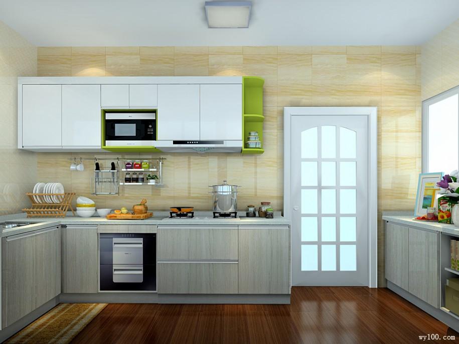最不实用的厨房装修是什么