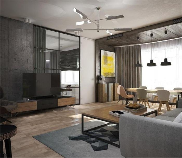 客厅吊顶用什么材料--维意定制网上商城