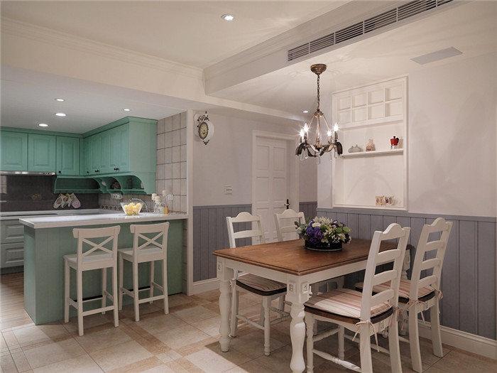 开放式厨房橱柜尺寸测量不可忽视的2项内容