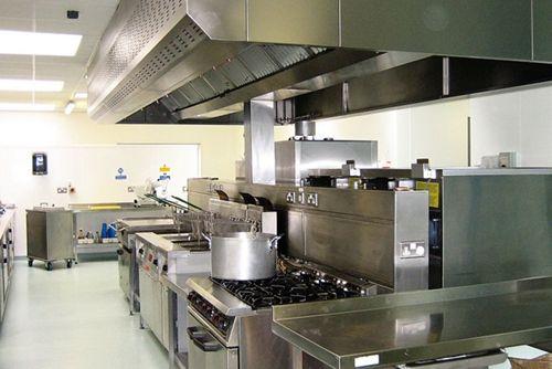 中央厨房多少钱--维意定制网上商城