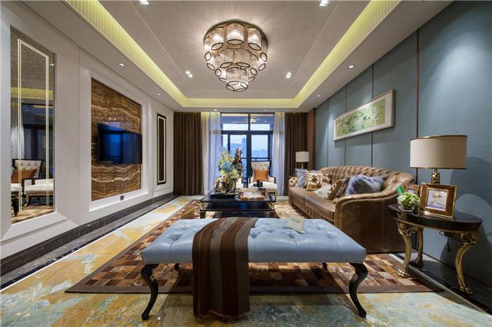 转角沙发尺寸规格--维意定制网上商城