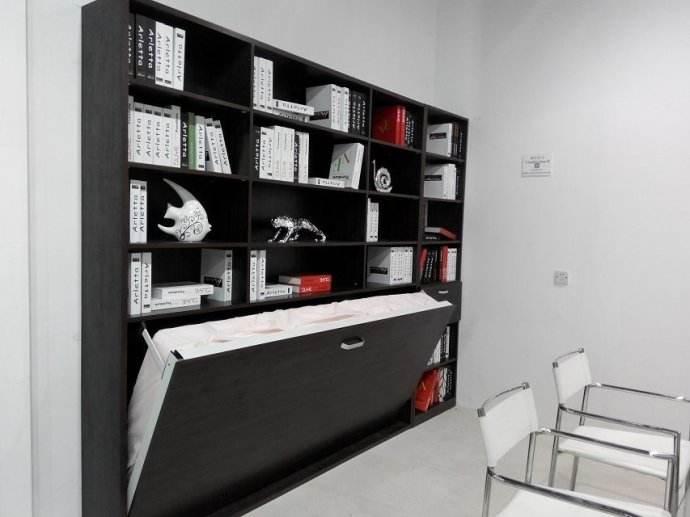 卧室太小怎么利用空间--维意定制网上商城