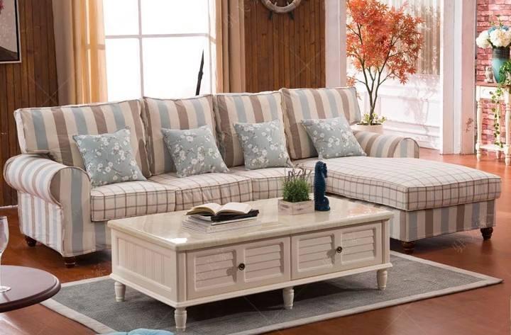 沙发和茶几颜色搭配?有哪些经典选择
