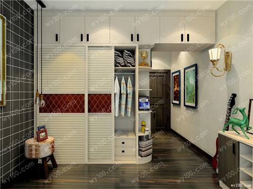 整体衣柜设计注意事项--维意定制家具网上商城
