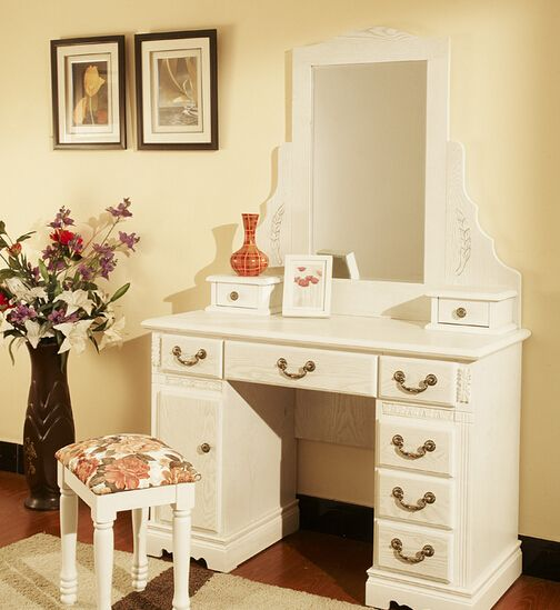 梳妆台尺寸规格一般多少--维意定制家具网上商城