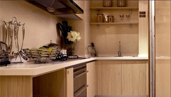 花岗岩柜体橱柜怎么样--维意定制家具网上商城
