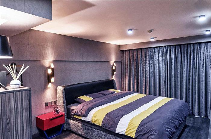 小空间卧室创意设计--维意定制家具网上商城