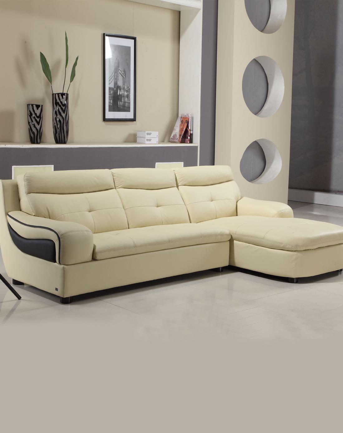 转角沙发怎么摆放--维意定制家具网上商城