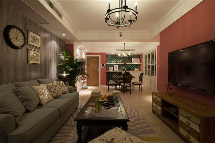 小客厅家具摆放方法--维意定制家具网上商城