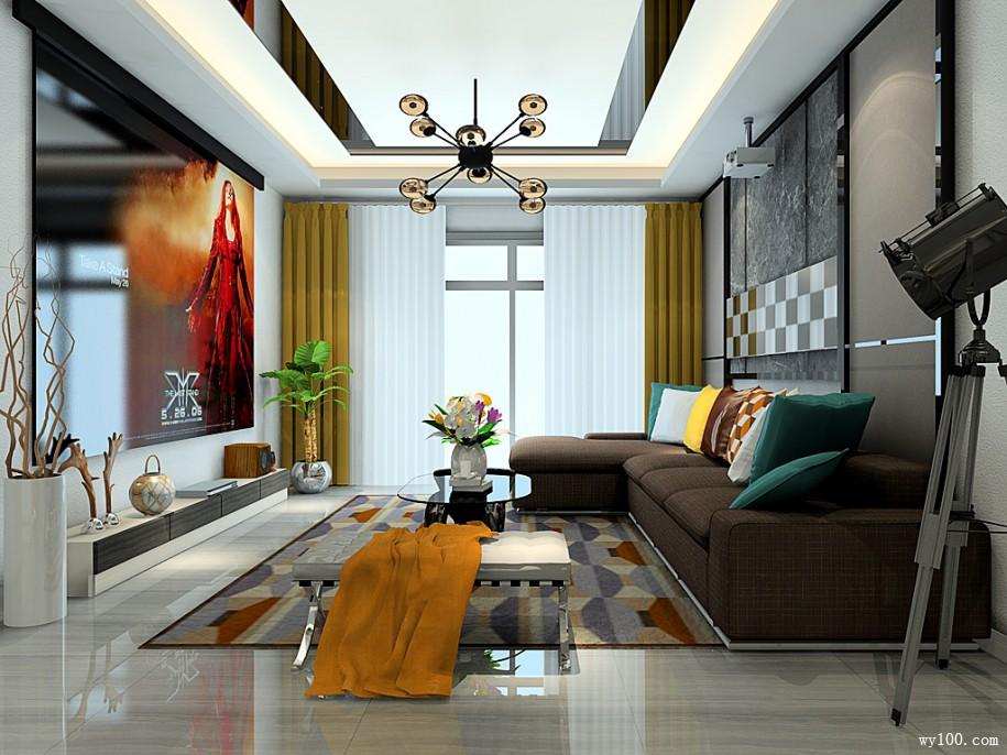 中式客厅家具圈椅设计注意事项有哪些?