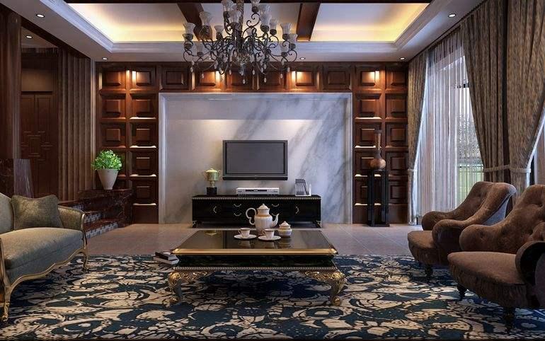 电视柜最小尺寸是多少--维意定制家具网上商城