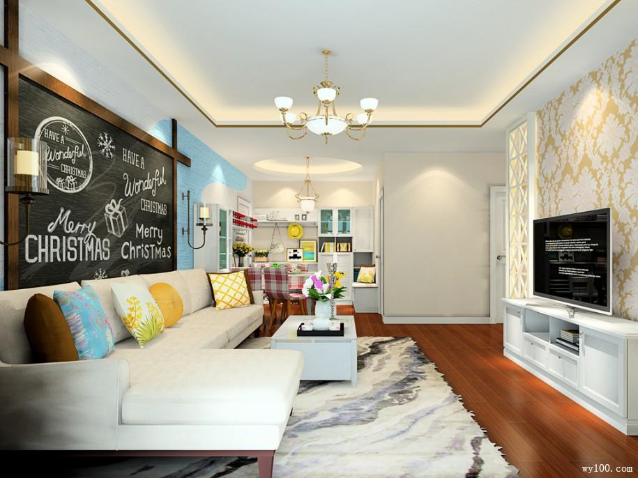 家具沙发摆设有什么禁忌?