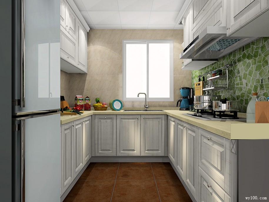 厨房改造方案如何制定?