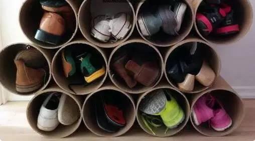58根管的组合鞋柜--维意定制家具网上商城