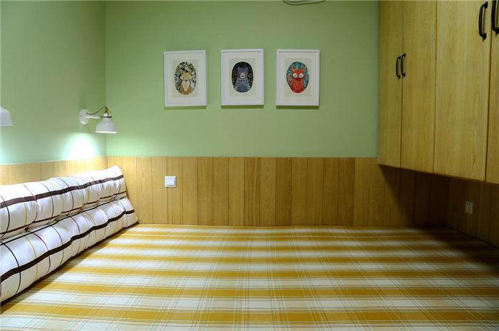 儿童睡榻榻米好吗--维意定制家具网上商城