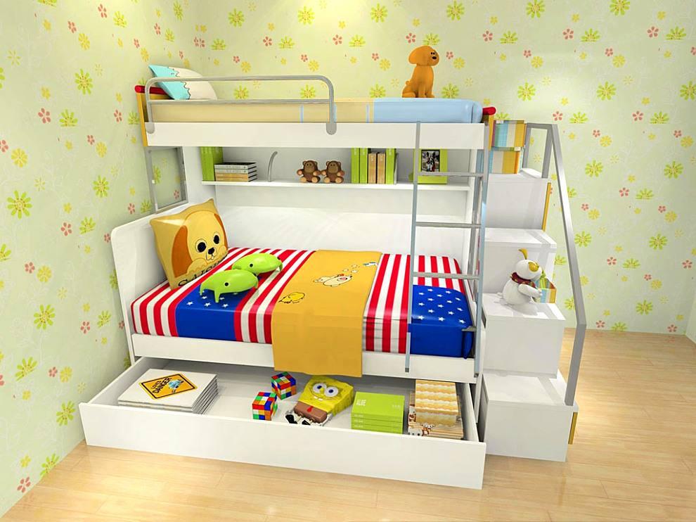 卧室上下床的优缺点--赌盘网上商城