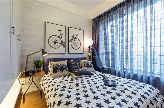次卧室家具选择的要点--维意定制家具网上商城