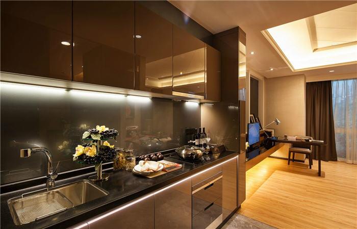 不锈钢橱柜多少钱一米--维意定制家具网上商城