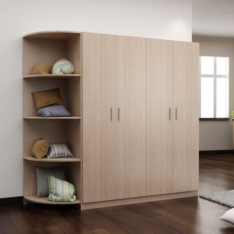 简约衣柜设计须知--维意定制家具网上商城