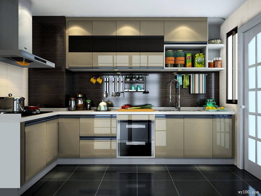 中式厨房设计注意事项有哪些