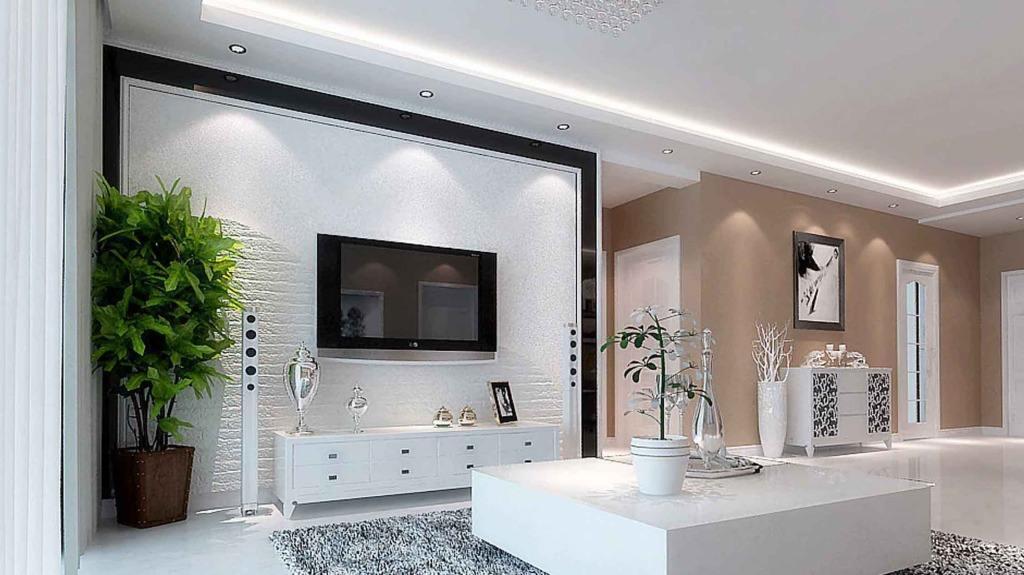 你懂简约客厅装修技巧吗?