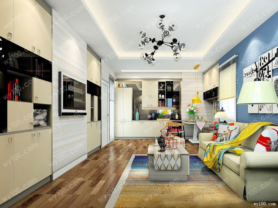 室内设计欧式风格介绍有哪些?