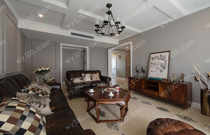小客厅怎么装修才实用呢?