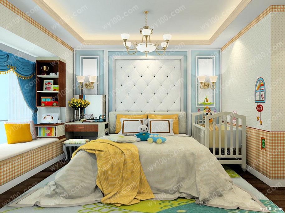 卧室房间大小比例,你知道吗