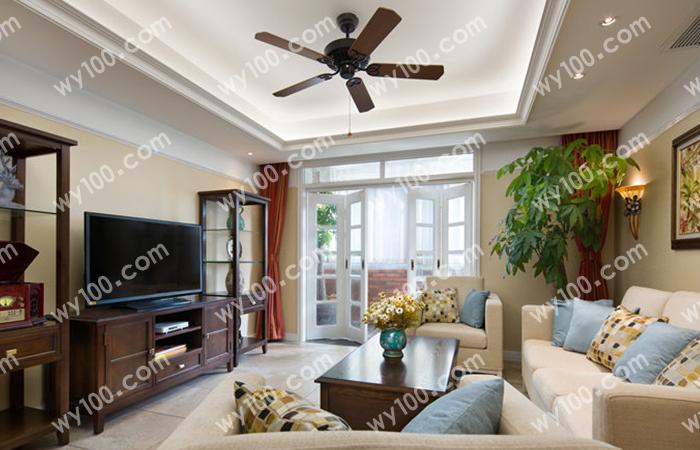 客厅怎么装修好看这里告诉你!