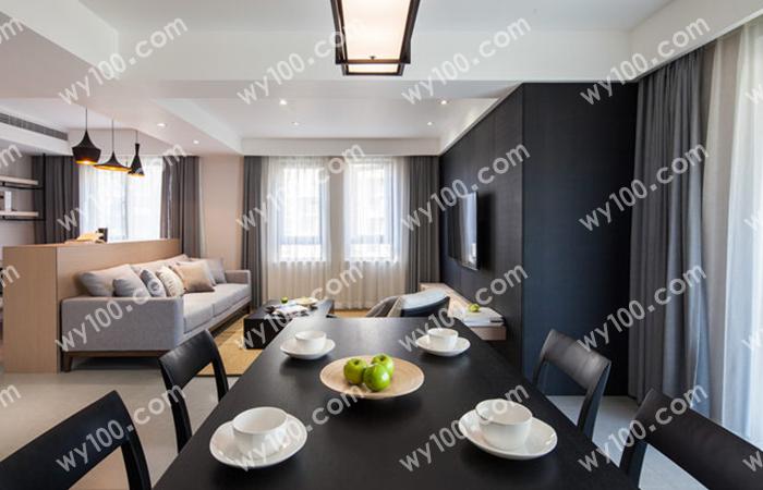 客厅卧室窗帘颜色搭配的技巧