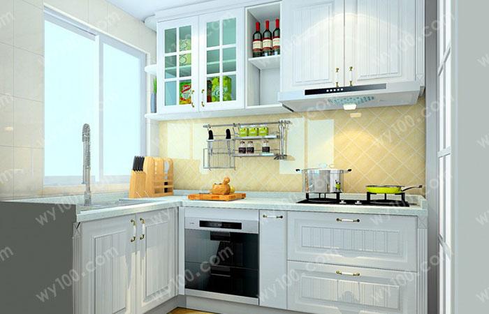 厨房水槽漏水怎么办?