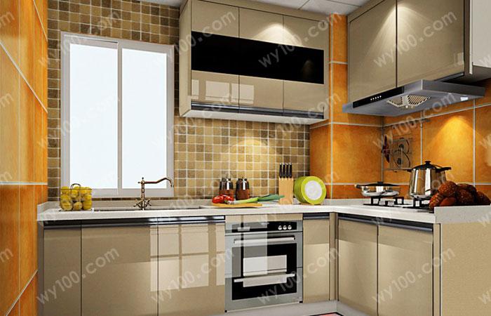 装修课堂!各种户型厨房装修案例分析