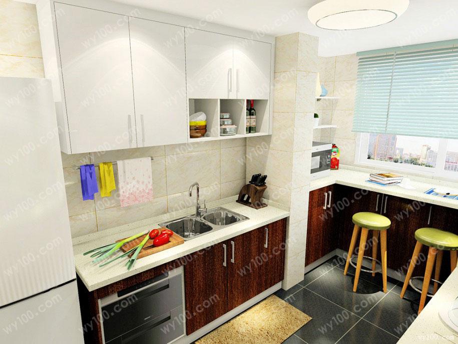 如何局部改造厨房以及应该注意的问题