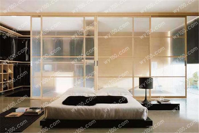 大户型的卧室装修技巧有哪些?