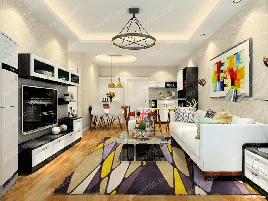 家装吧台的设计技巧都有哪些值得学习?
