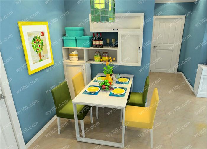 房间装修颜色搭配怎样好看?