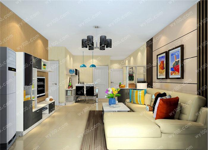 单身公寓装修设计原则有哪些?