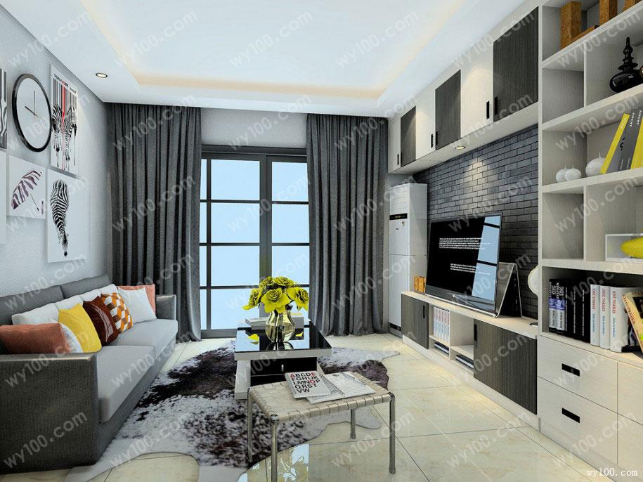 怎么搭配客厅地板砖颜色更好呢?