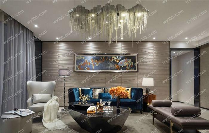 客厅墙面贴瓷砖好吗,为什么呢?