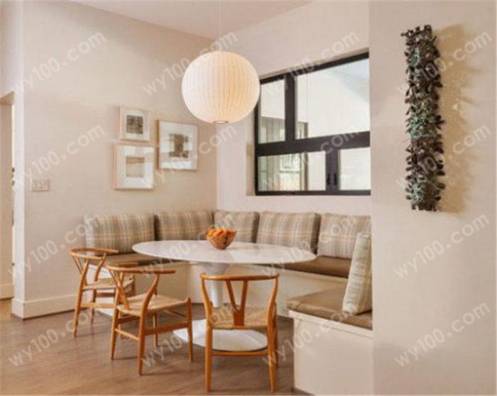田园风格颜色搭配 - 维意定制家具网上商城