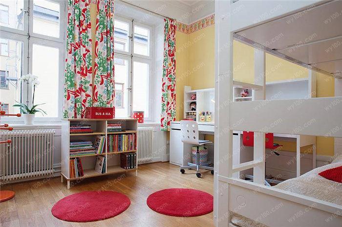 北欧风格色彩搭配攻略 - 维意定制家具网上商城