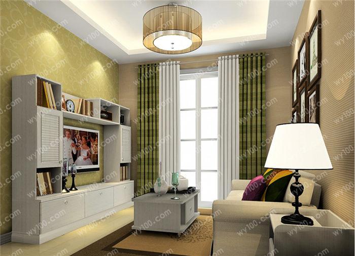沙发电视柜茶几搭配技巧 - 维意定制家具网上商城