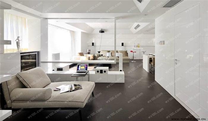 家庭装修怎样设计隐形门 - 维意定制家具网上商城